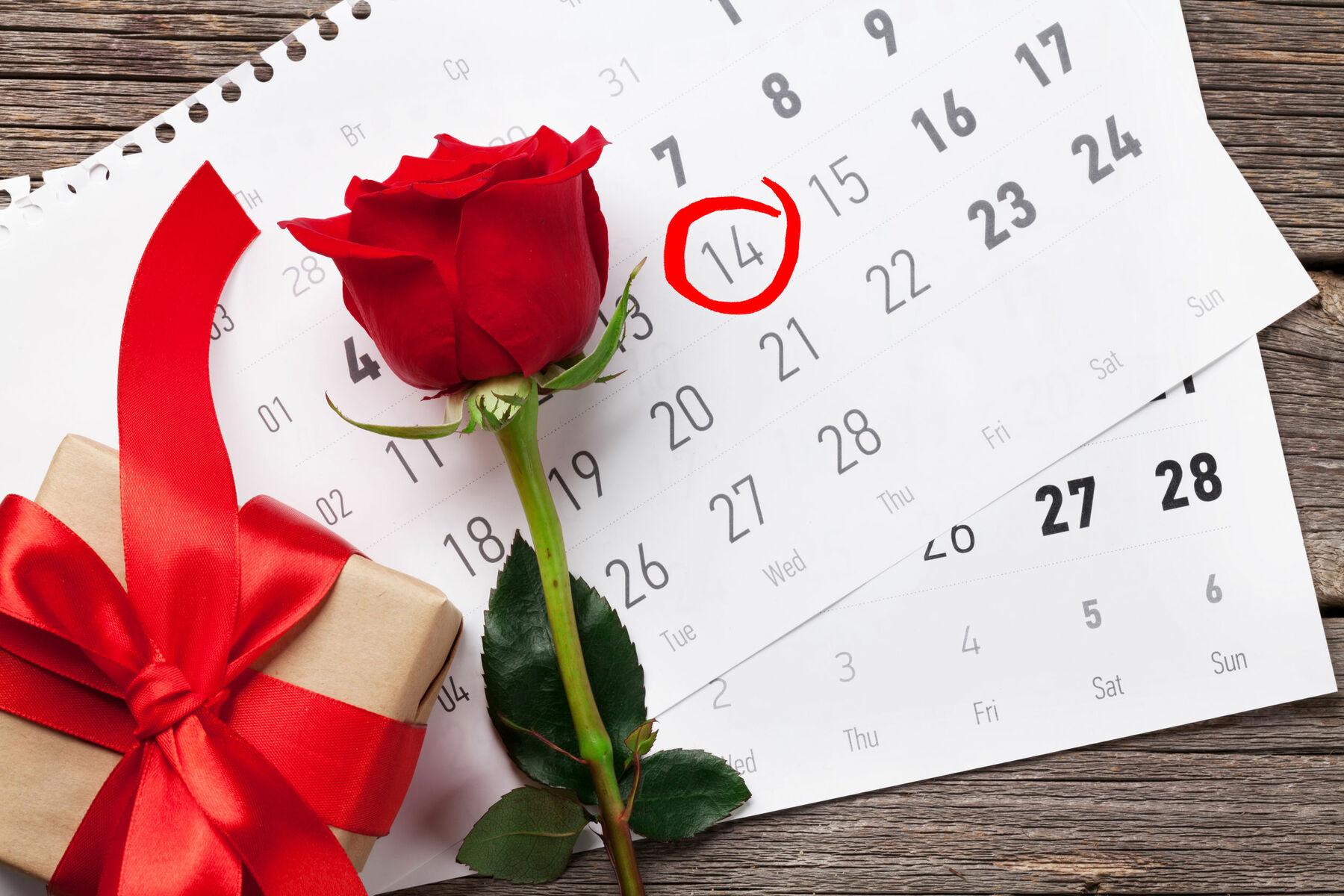 O que fazer no São Valentim?