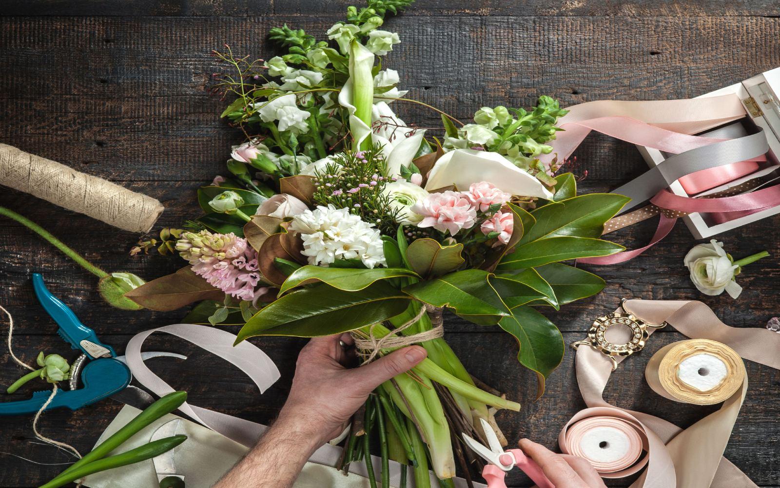 Quanto custa um ramo de flores para oferecer em Interflora?